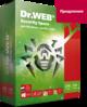 Dr.Web Security Space. Продление лицензии Комплексная защита