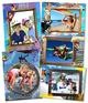 Экстрим-рамки 100 готовых рамок для фотографий