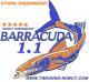 Торговый робот помощник трейдера BARRACUDA SLTP 1.1 (явный стоп приказ)