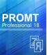 PROMT Professional 18 (электронная версия)