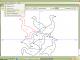 Создание контуров фигур и размещение на плоскости