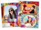 Рамки для фотографий на день рождения