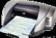 Программа для печати листков нетрудоспособности 1.6