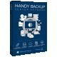 Handy Backup Server Network Обновление Сетевого агента для Сервера с версии 6 или 7 до версии 8