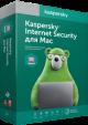 Купить Kaspersky Internet Security для Mac (электронная версия)