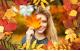 Рамки для фото «Осенние листья» 100 готовых рамок для фотографий