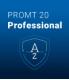 PROMT Professional 20 (электронная версия) Однопользовательский пакет