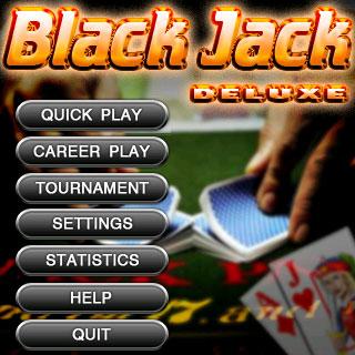 DeluxeWare Black Jack Deluxe