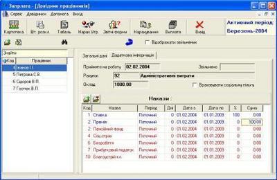 Prog UA Украинская Зарплата