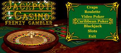 Безопасность Игры для КПК Jackpot Casino