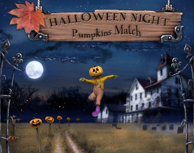 EleFun Multimedia Ночь на Хеллоуин