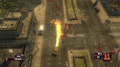 Zombie Driver Slaughter (электронная версия)