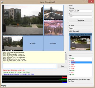 Скриншот программы RVMedia (компоненты для Delphi) RVMedia