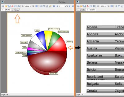 Скриншот программы FastReport VCL 6.1 Standart Edition